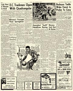 Ada Evening News, March 19, 1962, Page 8