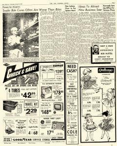 Ada Evening News, March 21, 1962, Page 5