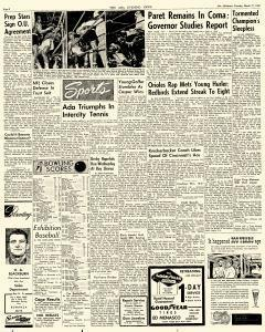 Ada Evening News, March 27, 1962, Page 8