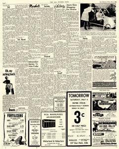 Ada Evening News, May 04, 1962, Page 2