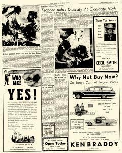 Ada Evening News, May 06, 1962, Page 8