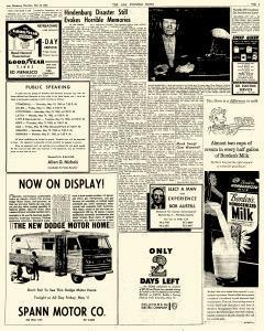 Ada Evening News, May 10, 1962, Page 13