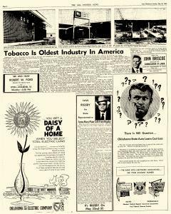 Ada Evening News, May 20, 1962, Page 6