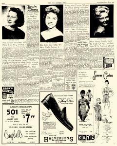 Ada Evening News, May 20, 1962, Page 16