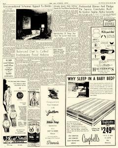 Ada Evening News, May 20, 1962, Page 20