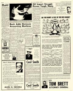 Ada Evening News, May 20, 1962, Page 24