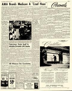 Ada Evening News, May 22, 1962, Page 3