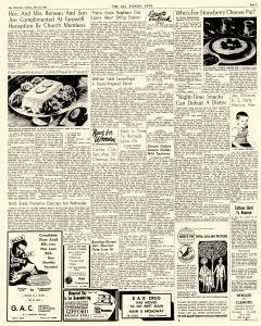 Ada Evening News, May 22, 1962, Page 5