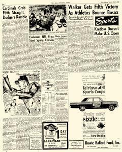Ada Evening News, May 22, 1962, Page 8