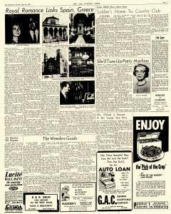 Ada Evening News, May 29, 1962, Page 5