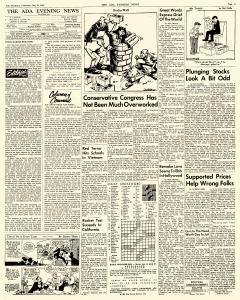 Ada Evening News, May 30, 1962, Page 3