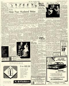 Ada Evening News, June 12, 1962, Page 6