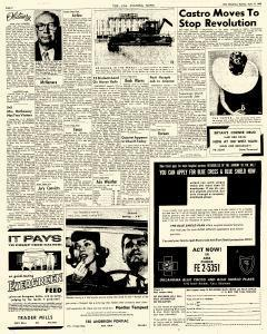 Ada Evening News, June 17, 1962, Page 2