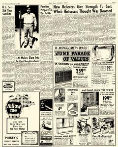 Ada Evening News, June 17, 1962, Page 5
