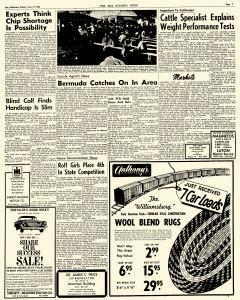 Ada Evening News, June 17, 1962, Page 7