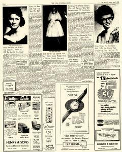 Ada Evening News, June 17, 1962, Page 16