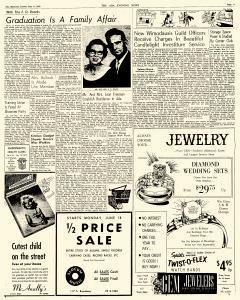 Ada Evening News, June 17, 1962, Page 17