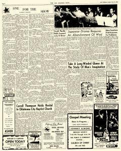 Ada Evening News, June 17, 1962, p. 20