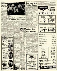 Ada Evening News, June 18, 1962, Page 8
