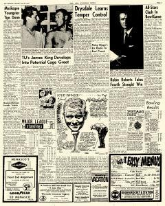 Ada Evening News, June 28, 1962, Page 7