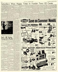 Ada Evening News, July 12, 1962, Page 16