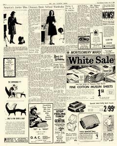 Ada Evening News, July 17, 1962, Page 4