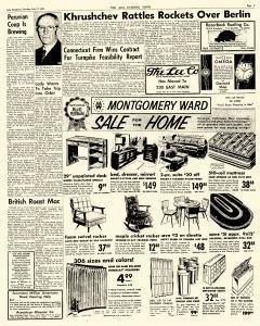 Ada Evening News, July 17, 1962, Page 5