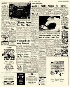 Ada Evening News, July 23, 1962, Page 2