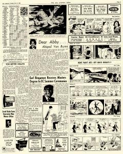 Ada Evening News, July 31, 1962, Page 11