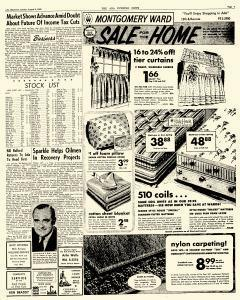 Ada Evening News, August 05, 1962, Page 7