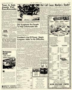 Ada Evening News, August 07, 1962, Page 3