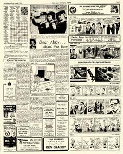 Ada Evening News, August 10, 1962, Page 7