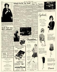 Ada Evening News, August 12, 1962, Page 16