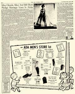 Ada Evening News, August 12, 1962, Page 18