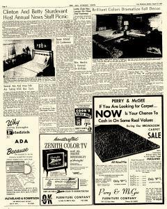 Ada Evening News, August 12, 1962, Page 20