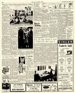 Ada Evening News, August 17, 1962, Page 4