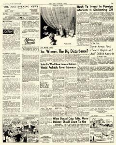 Ada Evening News, August 21, 1962, Page 3