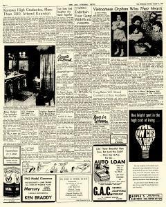 Ada Evening News, August 21, 1962, Page 4