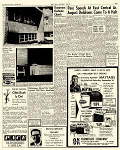 Ada Evening News, August 26, 1962, Page 7