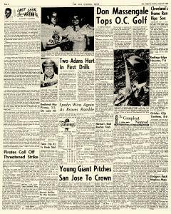 Ada Evening News, August 26, 1962, Page 8