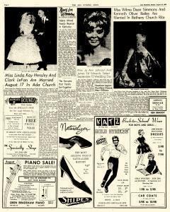 Ada Evening News, August 26, 1962, Page 12