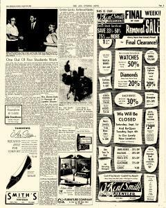 Ada Evening News, August 26, 1962, Page 15