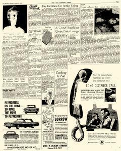 Ada Evening News, October 16, 1962, Page 7