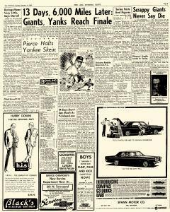 Ada Evening News, October 16, 1962, Page 9