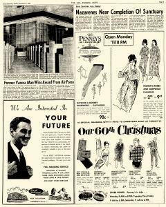 Ada Evening News, December 02, 1962, Page 5