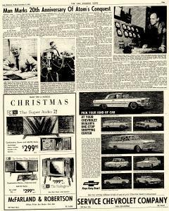 Ada Evening News, December 02, 1962, Page 9