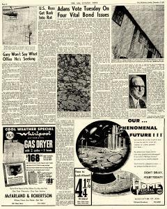 Ada Evening News, December 02, 1962, Page 10