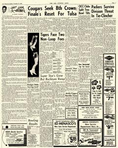 Ada Evening News, December 10, 1962, Page 7