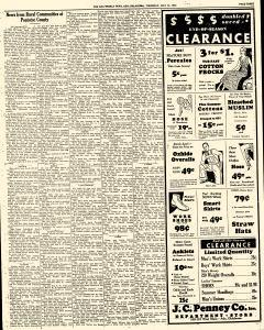 Ada Weekly News, July 14, 1932, Page 3