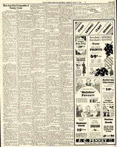 Ada Weekly News, August 11, 1932, Page 5